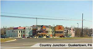 Country Junction